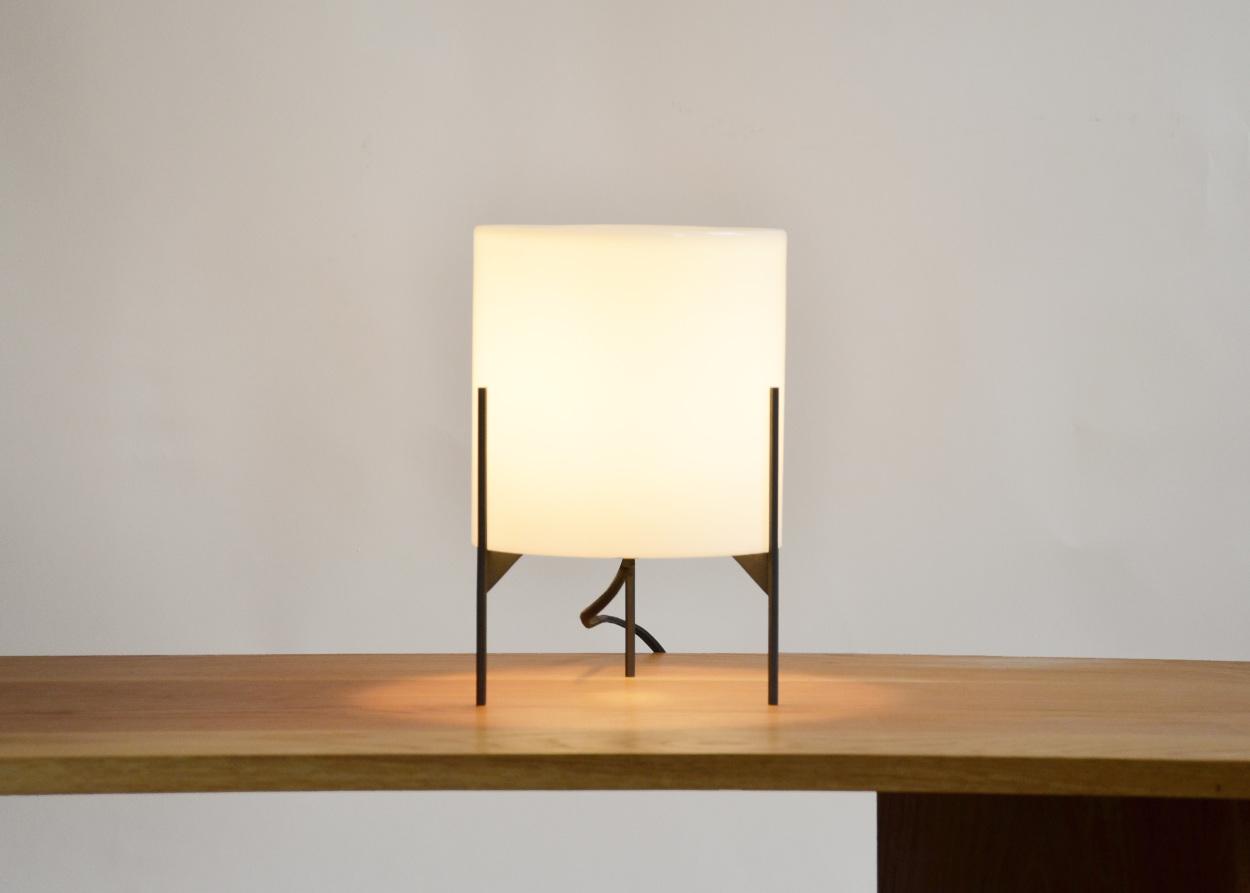 Milk drum lamp casey lurie studio geotapseo Gallery